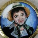 1812 Gemma Miniature